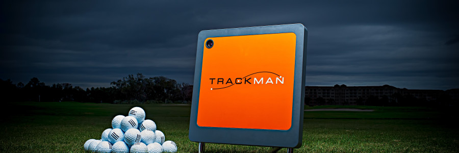 Swingmakers ja TrackMan