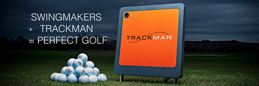 TrackMan saapui…