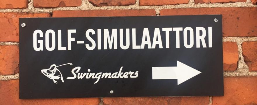 Swingmakers simulaattorikeskus